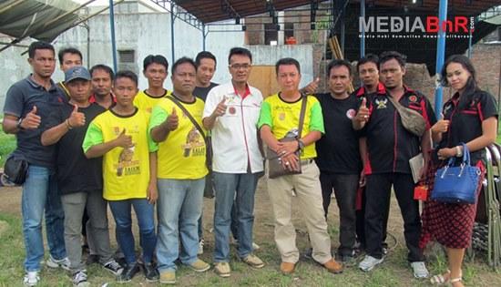 Dewi Sintha dan Speed Iblis Nyeri, Panglima SF DW-W@E Feat Bintang Timur SF Sapu Bersih