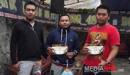 Dito Sukses di Puncak Jawara, Pragolo Pati Rentangkan Sayap