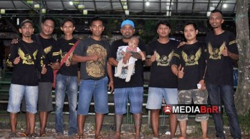 Kolaborasi Pesut SF dan Predator Team - Kincil Cetak Double Winner Lanjut ke B16 CUP