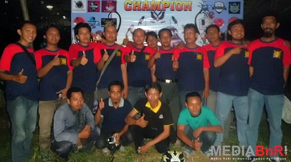 Penobatan Jawara Terbaik, Pekan Depan Kompetisi Lagi