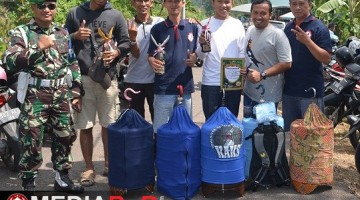 Komunitas Anis Kembang Semarang