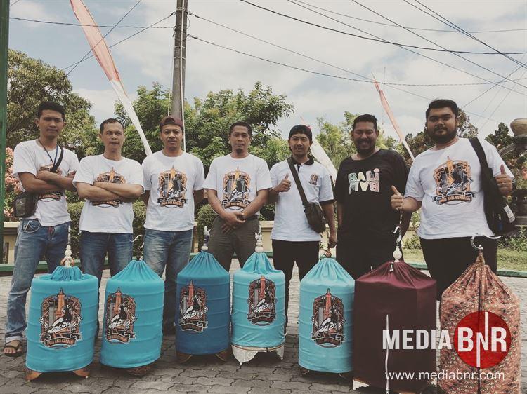 Komunitas Anis Kembang Jogjakarta  Goes To Pancasila Sakti Cup 1
