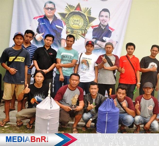 Komunitas Anis Merah Yogyakarta Siap Menuju Piala Jogja Istimewa