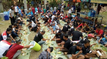 Komunitas Branjangan/fb  tony utomo