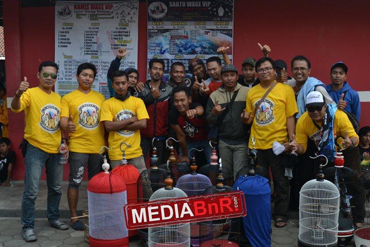 Komunitas Konin Jawa Tengah