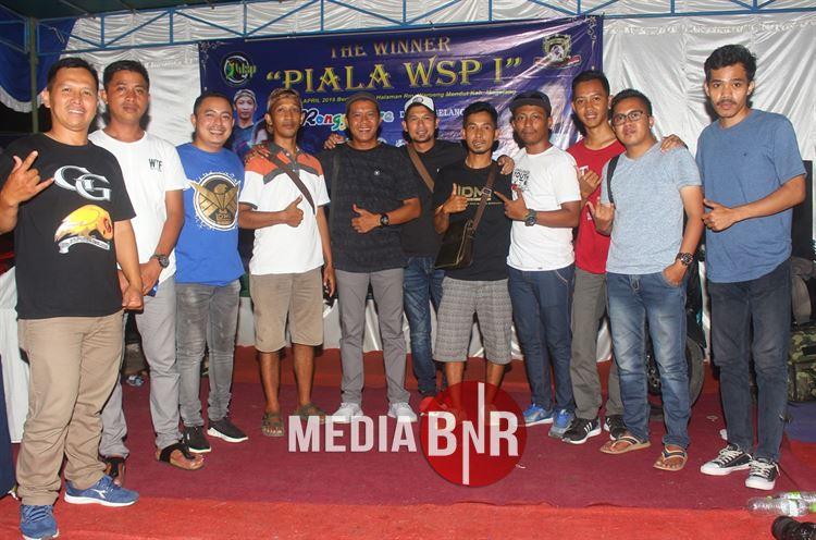 Duta SCH Curi Kemenangan Di Anis Merah & Cucak Jenggot,  BAF Pandu Temanggung & Manahadap Juara Umum