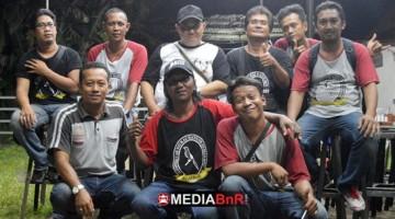Komunitas Murai Batune Semarang sajikan gelaran dengan juri BnR dan independet