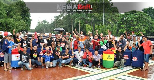 Borneo Menyengat di Metropolitan
