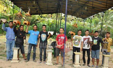 Dewata Bc Diramaikan Komunitas & Siap Menuju Piala Walikota Yogyakarta
