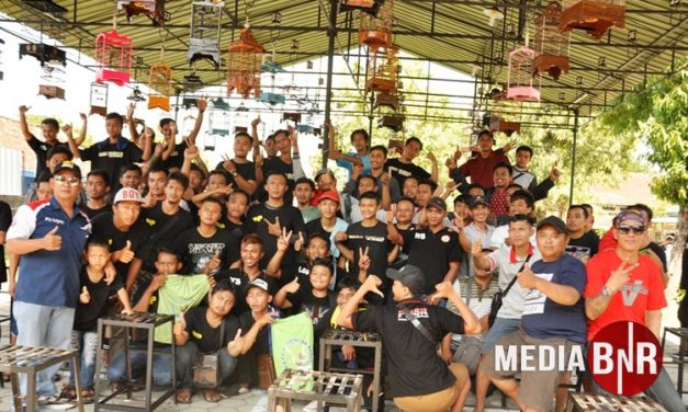 Even Road To Presiden Cup V Yogyakarta Sukses ! Duta Boyolali Cup 4 Berjaya