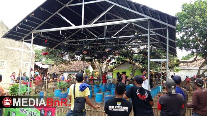 Pakem BnR Diminati Hingga Pelosok Daerah Karawang, Terbukti La Wadas Team Memberikan Kemasan Terbaik Untuk Sahabat Kicaumania