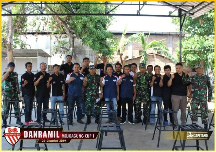 Lahirkan Teman Mbois BC & KCC SF Juara Umum