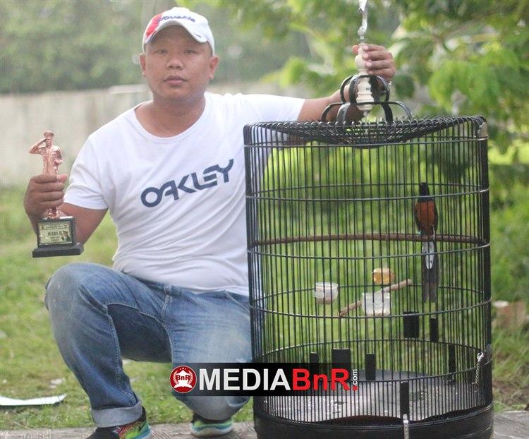 Jadi Idola di Soeharto Cup V, MB Joker Siap Lanjut ke Candi Borobudur Cup