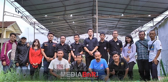 Clara Double Winner, BnR Banjarwaru Dukung Kicaumania Akar Rumput