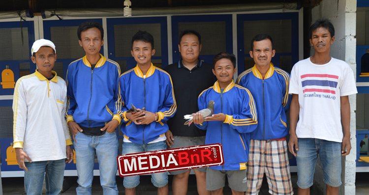 Kru Buana Bandung siap tempur di lomba nasional.