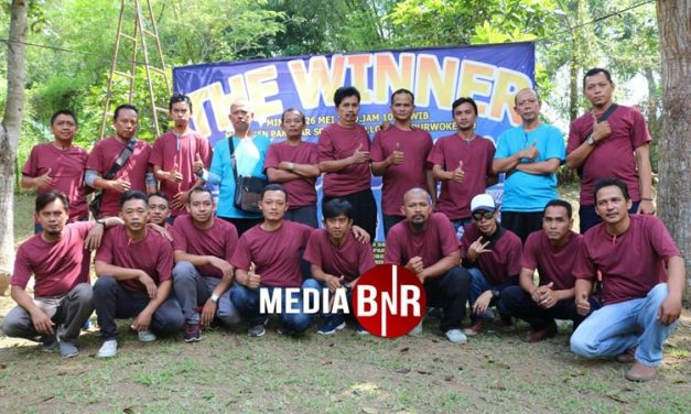 Sulis CS Sukses Menggaet Para Jawara Nasional, Monalisa Double Winner, Mpu Suro dan SB Berbagi Juara