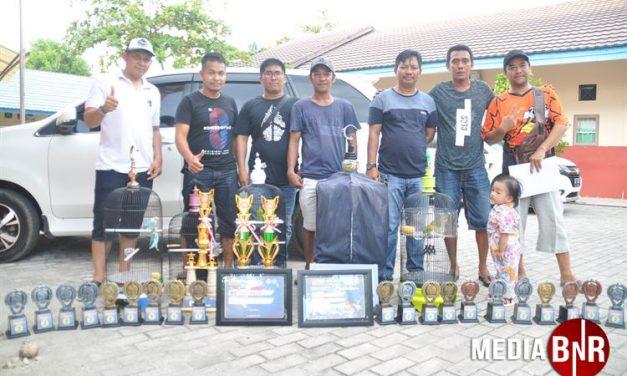 MB Balmond Hattrick, LB Balibu Pengkor JR Quattrick