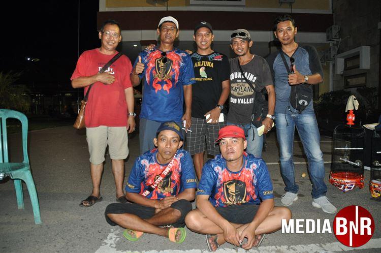 H. Robby-Satria Muda SF Tanjung Kalsel