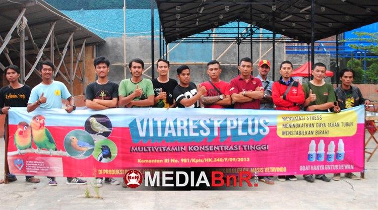 Bangkitkan Denyut Nadi Kicaumania Bandung Timur
