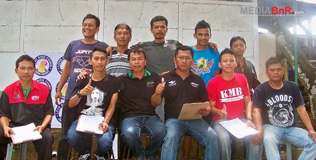 Rizky Aladin Borong Juara LB, Bintang Bandung Mantap di Kacer