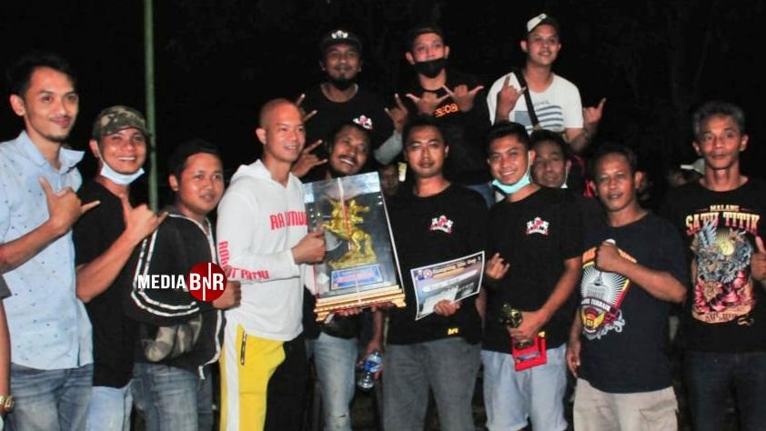 Kuda Balap SF sabet juara umum Single Fighter
