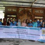 Jelang Purna Tugas, Karyawan PLN Se-Sumatera Dapat Pembekalan Wirausaha