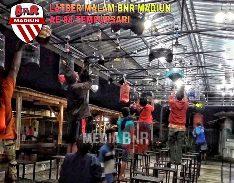 Daftar Juara Liga AE 88 Tempursari – Madiun (21/2/2019)
