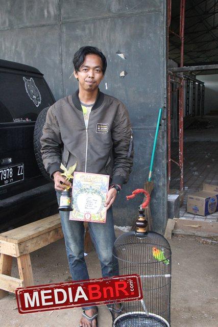 Jazz-Amoy-Owen Prada Siap Tarung di Road To BnR Award