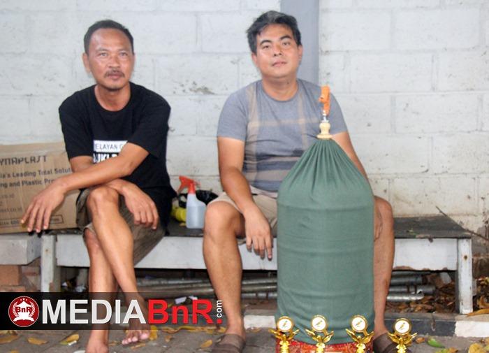 Chen Chen Siap Adu Nyali Di Latpres 11 Mei