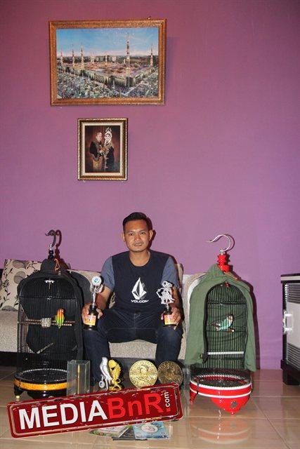 R Wisanggeni – Prabu Naik -Felix Siap Tarung Di Latpres 2 September