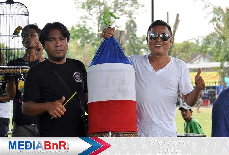 LB Tam Tam milik Wawan Raul bersinar di Jogja Istimewa