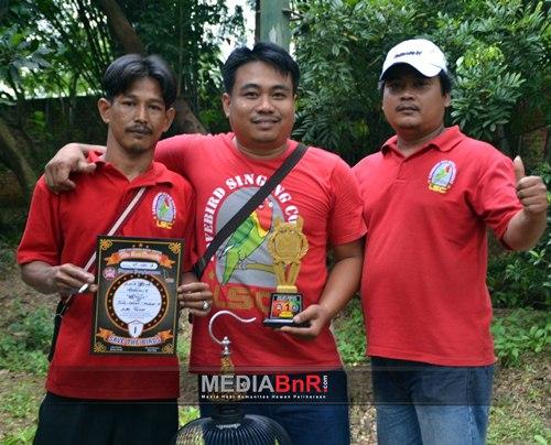 LSC Team Makin Bersinar BnR BSC Cikarang