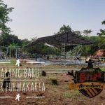 Lapangan Baru BnR Purwakarta Utamakan Kenyamanan, Yuk Dijajal Gaezz…
