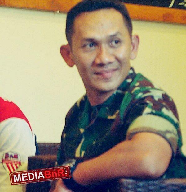 Letkol Inf Ari Maulana S.Sos (Dandim 0619 Purwakarta)