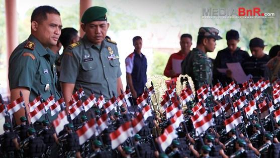 Dandim Kobar Cup II, Kemanunggalan TNI Bersama Kicaumania