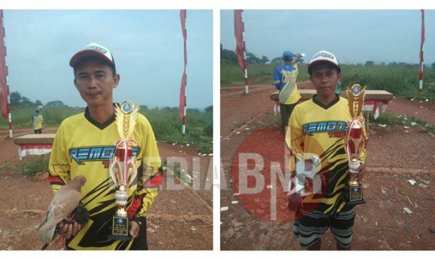 Remote Team Borong Juara, SJR Royal Tembus Juara 4