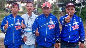 Lewat Toya dan Dibbala Tree DOD Jatep Borong juara di Pelangi.