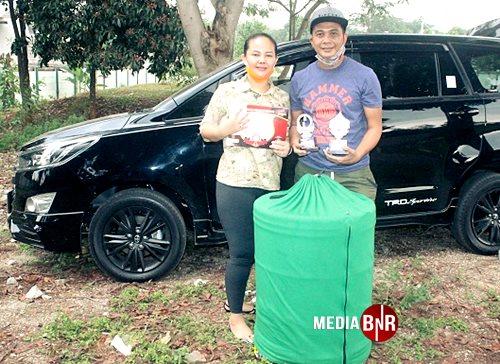 Brahmana Memukau, New Rector Gemilang di Road to BLA Cup IV Purwakarta