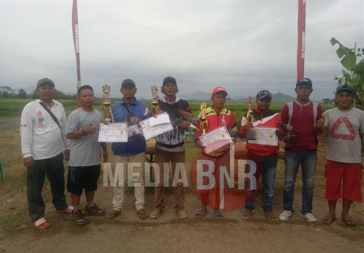 PHL Kandaskan Anabel Di Final, Culik Dan Kucel Juara 3 & 4