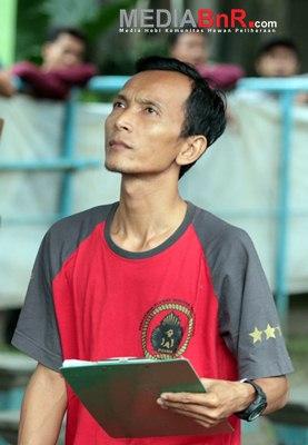 Lilik (korlap) - 10 Tahun Posma Sembego Selalu Eksis di Kota Jogja