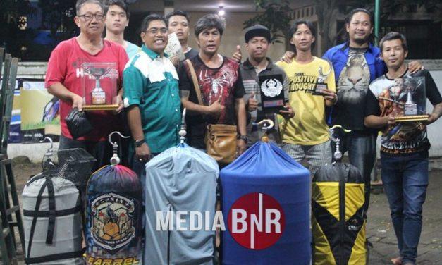 Murai Mania Berpesta Di Ajang Best Independent BUDI SP CUP