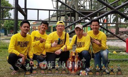 Jelang Prescup V, Mr.Rudi dan Arunkwok Memperkuat Lion SF Jambi Boyong LB Doyok Dengan Harga Fantastis