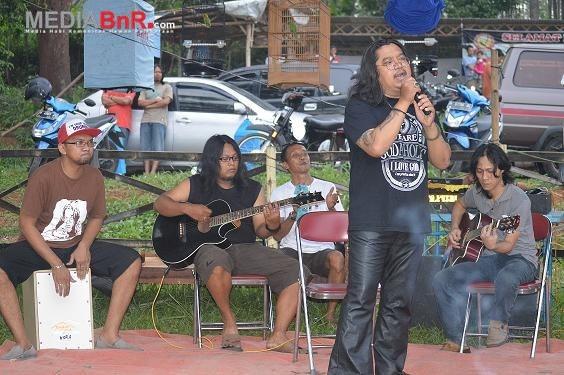Power Slave Live In Mentawai BC
