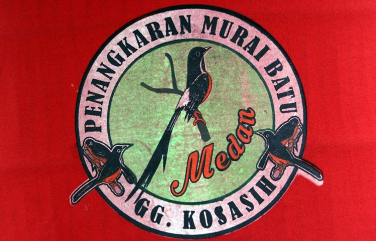 Logo JML Bird Farm