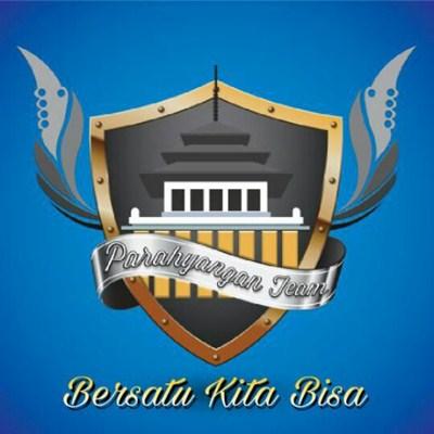 Logo Parahyangan Team