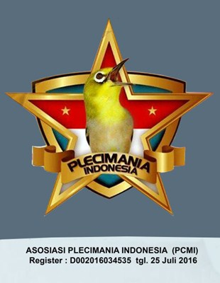 Logo Resmi PCMI Diakui Secara Nasional & Internasional
