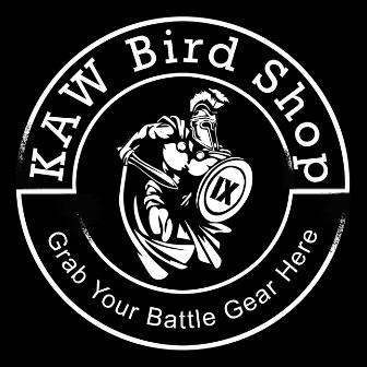 Kawbirdshop.com Manjakan Kebutuhan Kicaumania