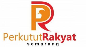 Logo perkutut rakyat semarang