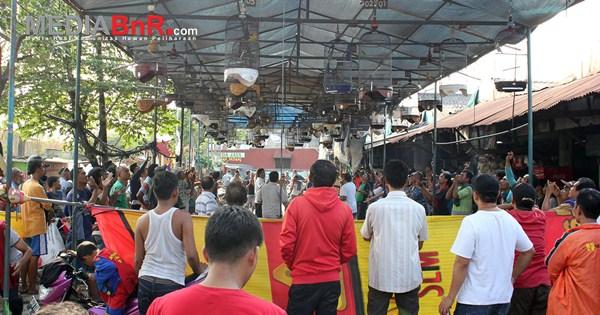 Menguji Mentalitas Jawara Wilayah Timur