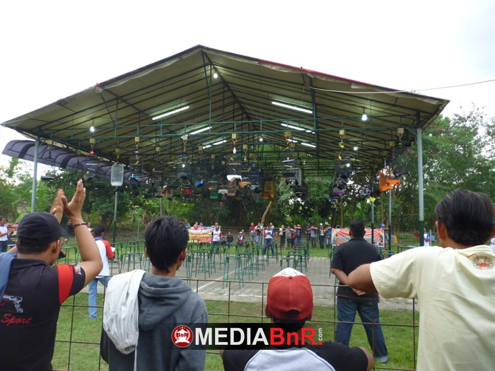 Ajang Pemanasan Jelang Walikota Cup 2 Mojokerto